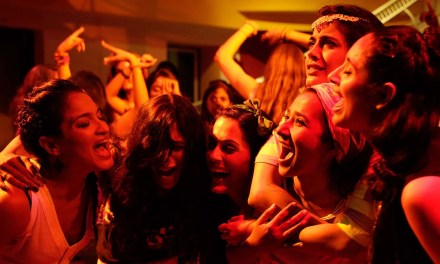 Seeking Divinity: Angry Indian Goddesses