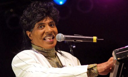 They're Here, They're Queer: Little Richard