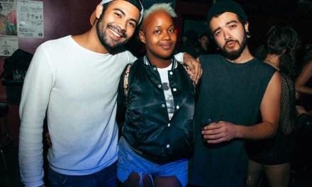 Nightlife Roundup: sex.wav, Night Crush, and More!