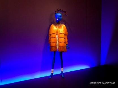 Yves Saint Laurent at Seattle Art Museum