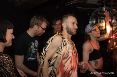 FOMOHOMO: Demolition Disco