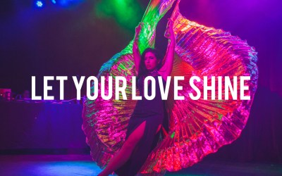 Let Your Love Shine: A Queer Benefit For Orlando