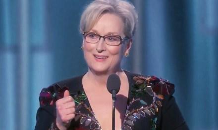 Golden Globes 2017: A Recap