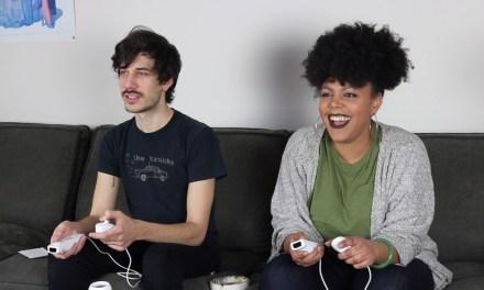 8-Hit Gaming: Monisa Brown