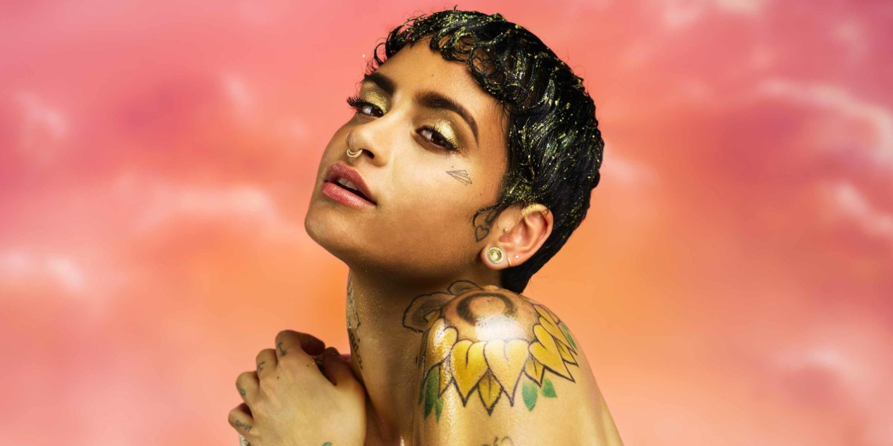 Kehlani the Comeback Kid
