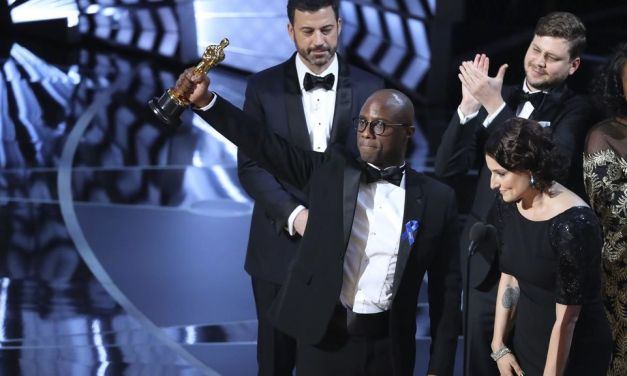 Highs And Lows Of A History Making Oscars