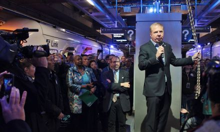 Mayor Murray and the Fall of a Guardian