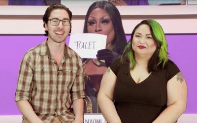 Ru-minations: Drag Race Season 9 Episode 6 Recap