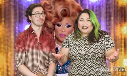 Ru-minations: Season 9 Episode 8 Recap