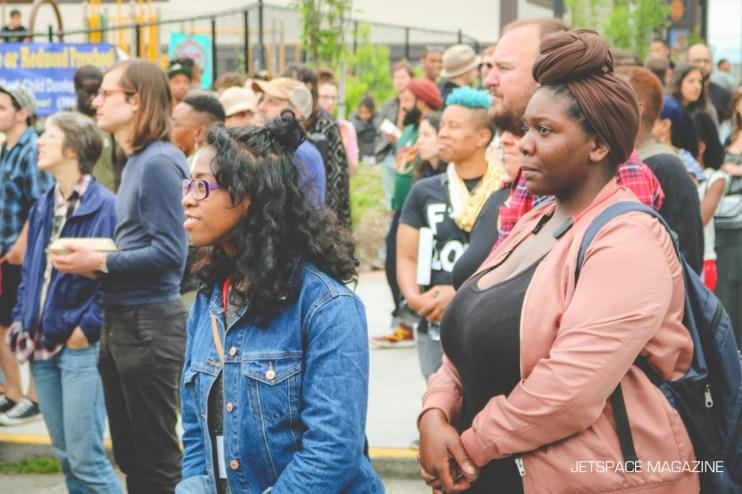 2017 Beacon Hill Block Party