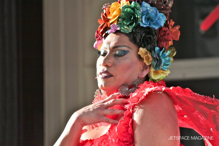 Latinx Pride