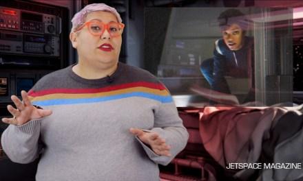 Bi-Geekly Report: Star Trek Discovery