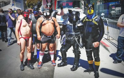 Dore Alley – Folsom Without The Tourists