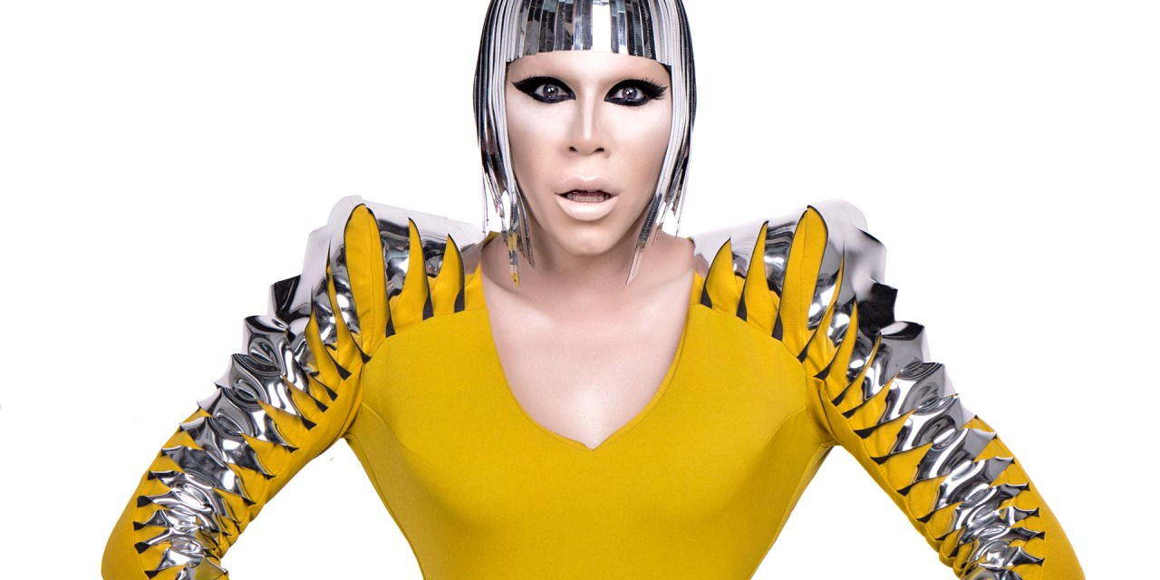 Something Wicked This Way Comes: The Sharon Needles Controversy