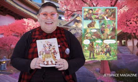 Bi-Geekly Report: Queer Indie Comics