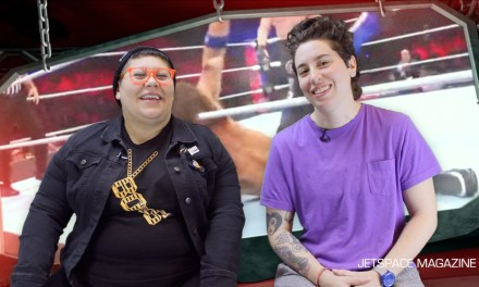 Wrestle-Gay-nia: WWE Survivor Series 2017