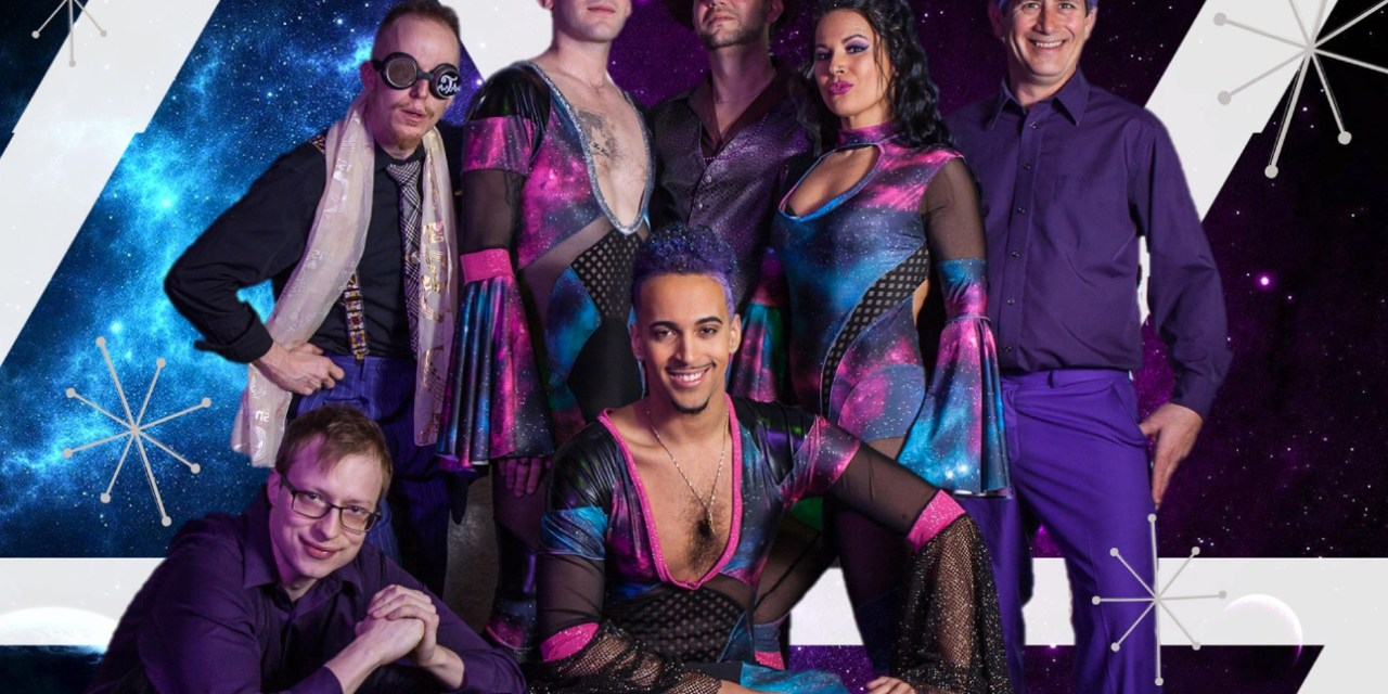 Catch Queer Music Live at Columbia City Theater's Monthly Proud