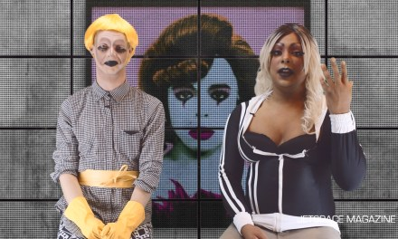 Ruminations: Drag Race All Stars 3 Episode 5: The Warhol Ball