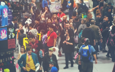 Totally Unofficial Queer Guide to Emerald City Comic Con 2019