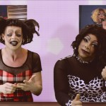 Capitol Heels: Fraya Love and West End Girls