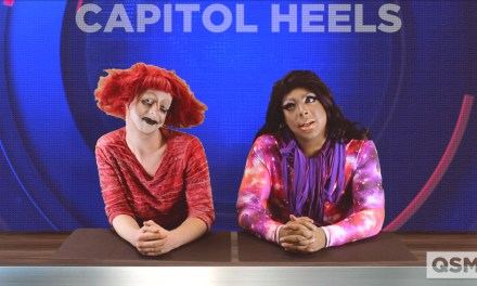 Capitol Heels: Mona Real and Legendary Children