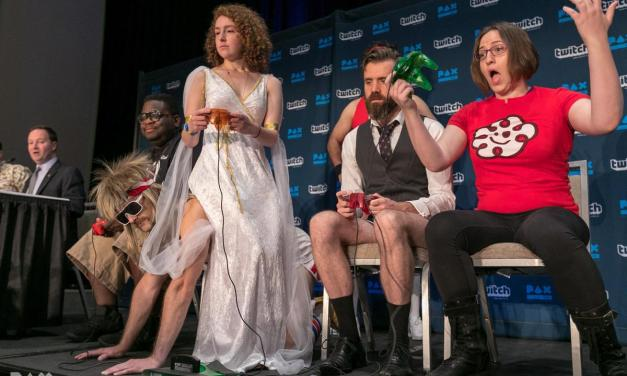 Totally Unofficial Queer Guide to PAX West 2018