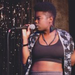 The Beat: Monica Thomas (Occlusions)