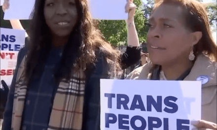 Queerspace News: Trans Rights Still Under Attack