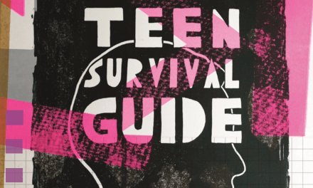 Queerspace News: Trans Teen Survival Guide
