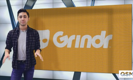 Q&A: Grindr and Homophobic Asian Culture
