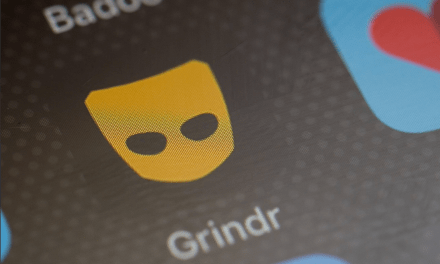 Queerspace News: Grindr Up For Sale