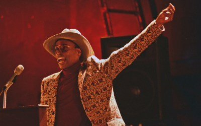 Billy Porter Makes History With Emmy Nomination