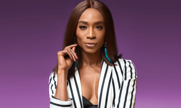 Angelica Ross To Host Presidential Candidate Forum On LGBTQ Issues