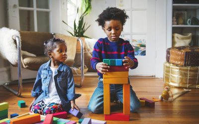 Gender-neutral Toys and Changing How We Teach Femininity