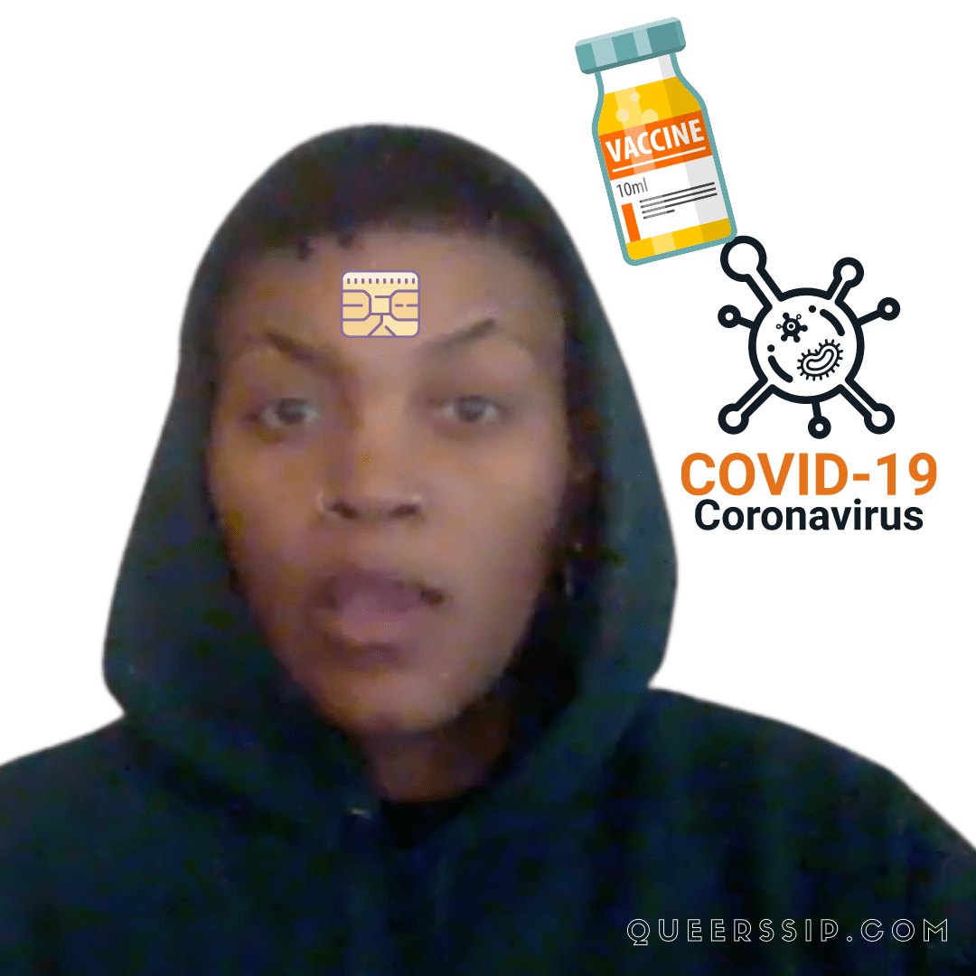 Video: Why Is There A Microchip In The COVID-19 Vaccine Conspiracy Theory?