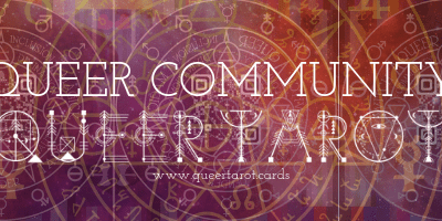 Tarot cards for the Queer community