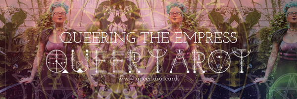 Queer Tarot: The Empress – 3