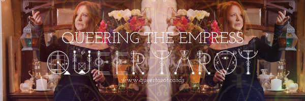 Queering The Empress – version 2