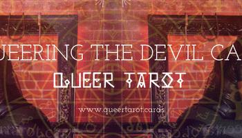Queering the Empress | Queer Tarot Cards