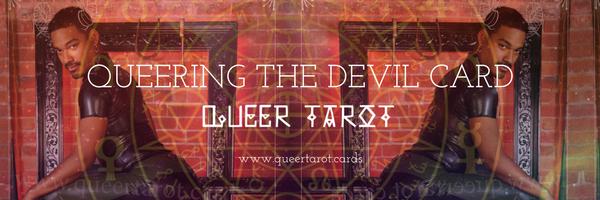 Queering The Devil – 15 Version 2