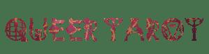 Queer Tarot cards Logo