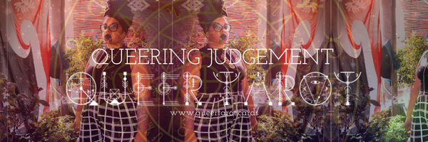 Queering Judgement: 20 for Queer Tarot