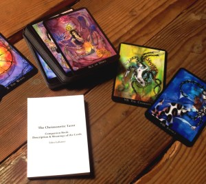 List of Queer Tarot cheimonette tarot deck