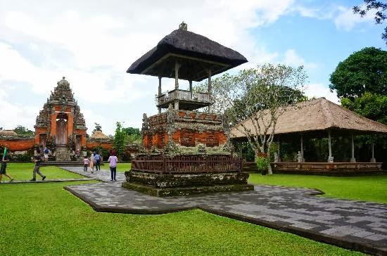 10 Gambar Pura Taman Ayun Temple Mengwi Bali Sejarah
