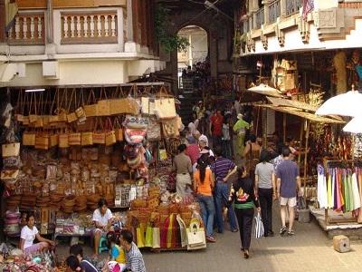 Opening Hours Ubud Art Market  Pasar Seni Traditional