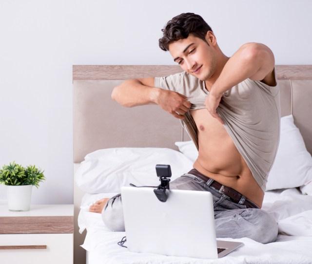 Cam Gay Porn Young Man