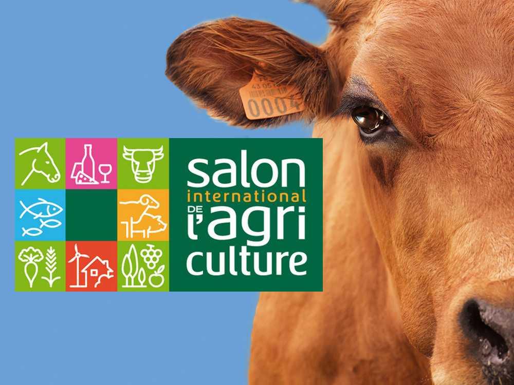 Le Salon International de lAgriculture dition 2018  Que Faire  Paris