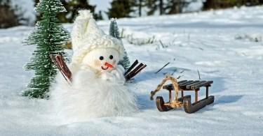 Aubagne et son ambiance de Noël