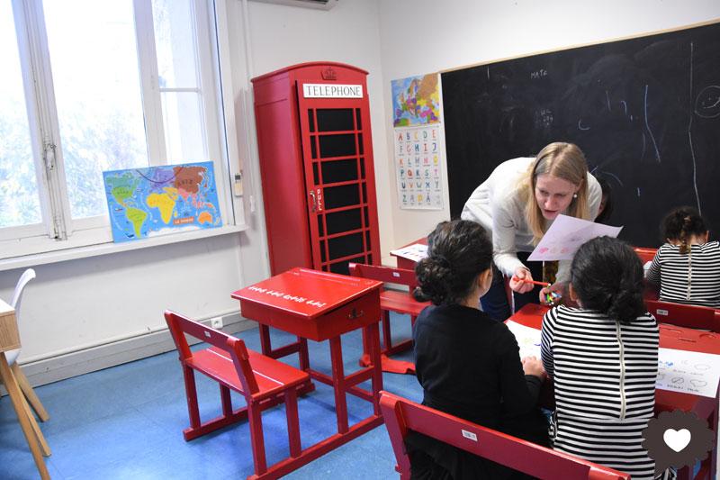 Un nouvel atelier pour petites mains à Marseille