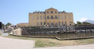 Château Borély, découverte en famille des collections